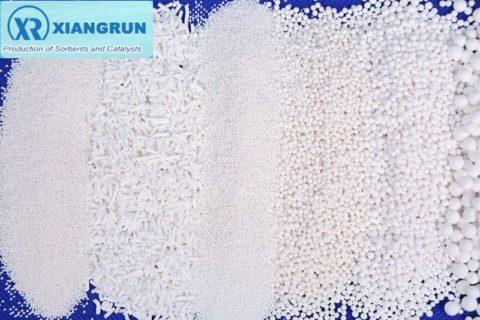 Экструдат оксида алюминия - носитель для катализаторов